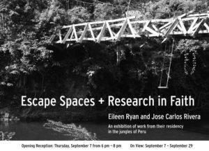 Escape-exhibition